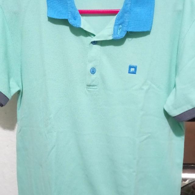 d0b75ed2 Polo Shirt Sky Blue Penshoppe Medium, Men's Fashion, Clothes, Tops on  Carousell