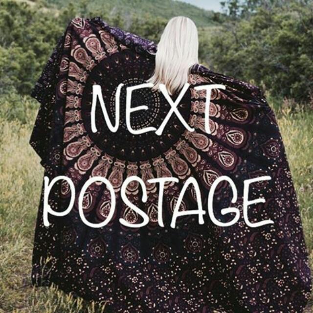 Poslaju Postage Tomorrow 11/9/2017