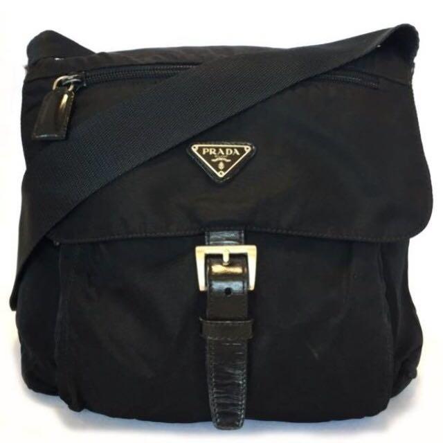 PRADA側背包