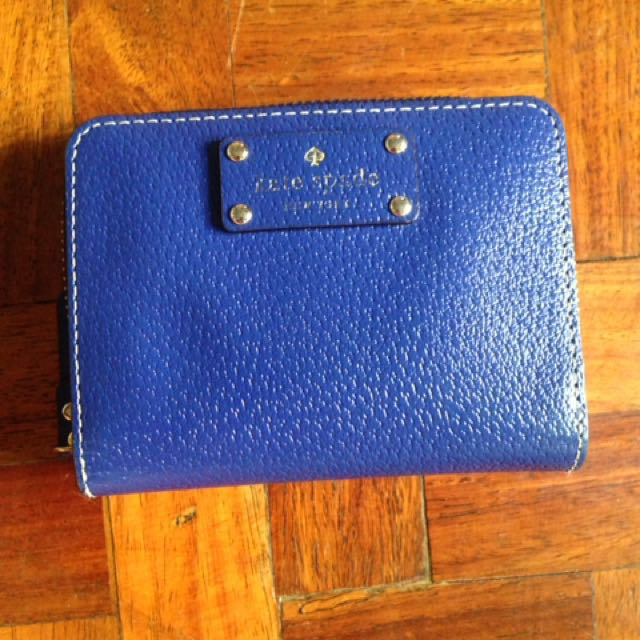 Repriced!!! Authentic Kate Spade Wallet