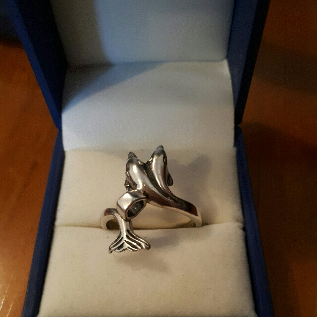 Ring Dolphin
