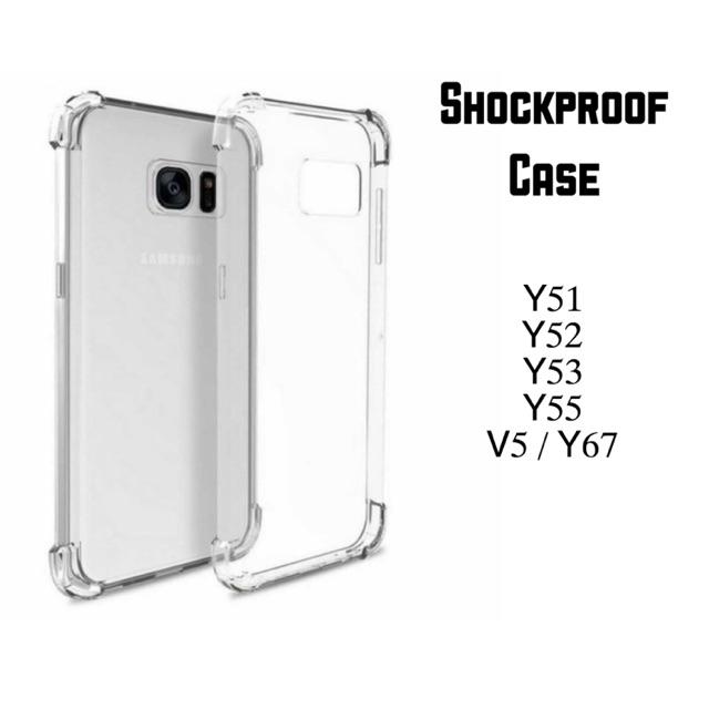 Shockproof Case For Vivo
