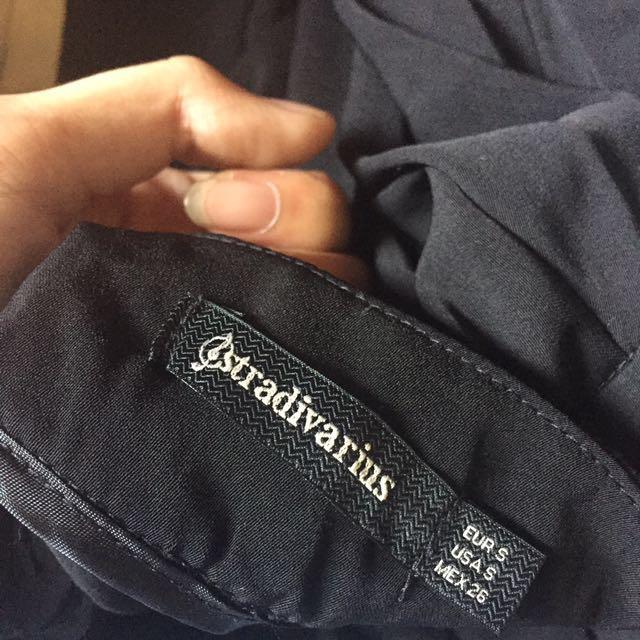 Stradivarius Jumpsuit