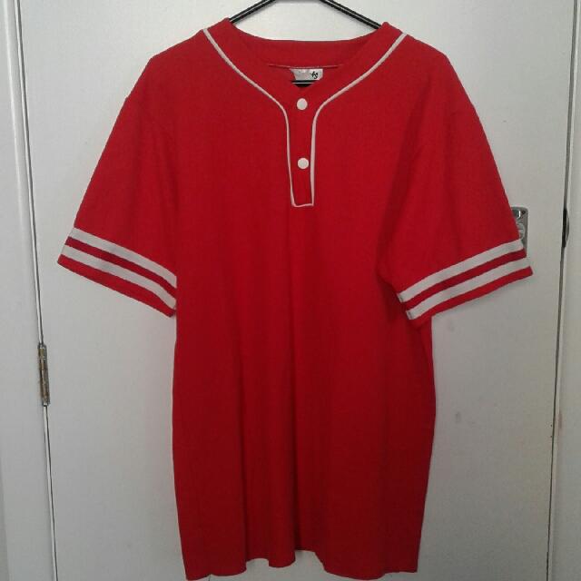 Street Clothing Top