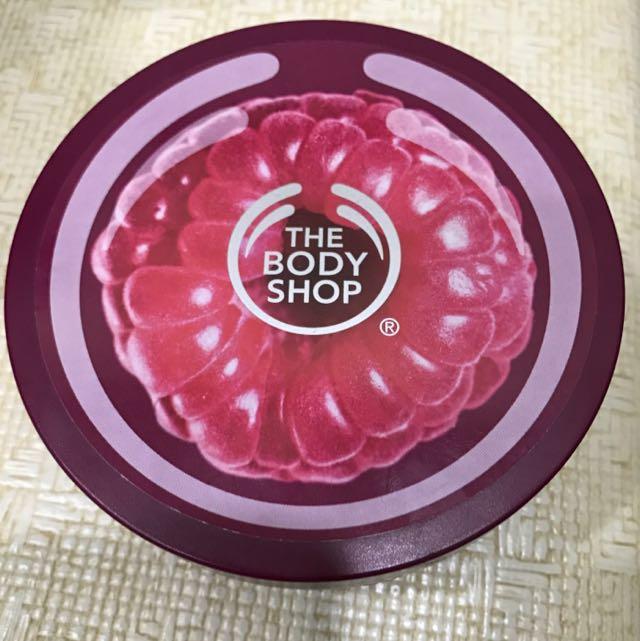 The Body Shop 身體滋養霜