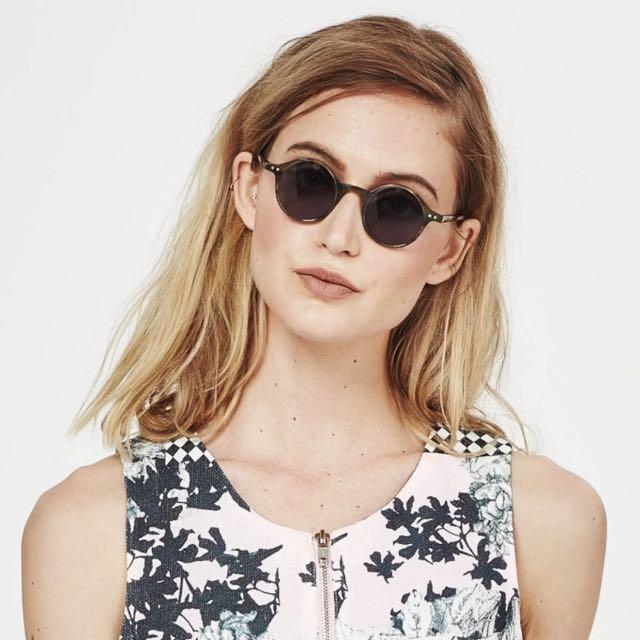 Trelise Cooper Inspectacle Gadget Sunglasses
