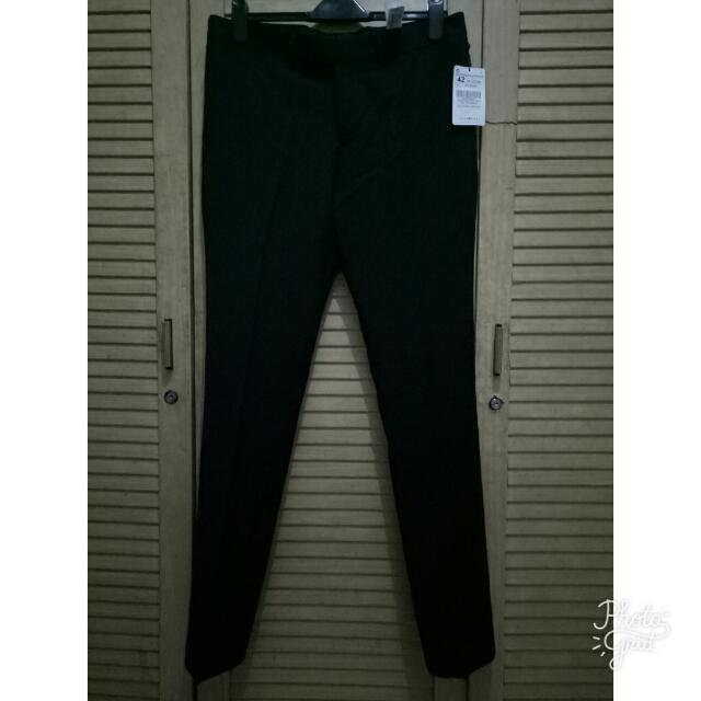 Zara Man Long Pants