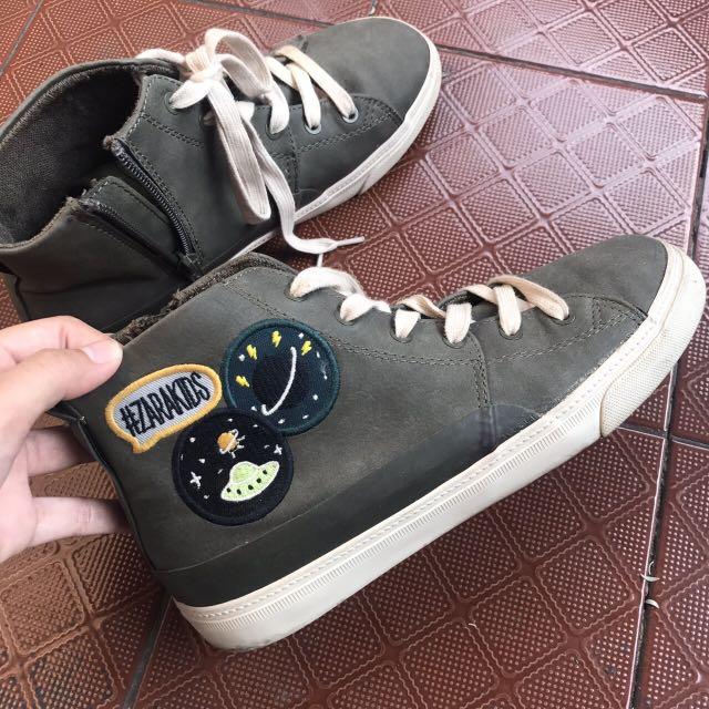 Zara Original Shoes