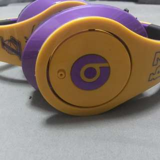 Beats By Dr. Dre - Kobe Bryant Edition