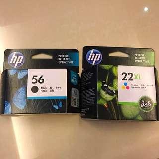 🚚 HP墨水
