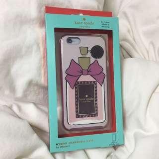 Kate Spade Iphone6/6s Hybrid Hardshell Case