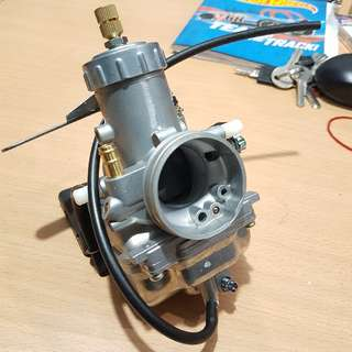 KRR150/ZX150/RR150 Carburetor 💯 Original Parts