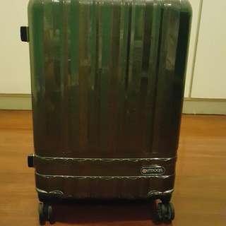 Outdoor Hard Luggage
