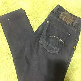Gstar Jeans - Defend Super Slim - 33/30