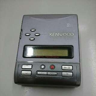Kenwood Md Dmc-A7R
