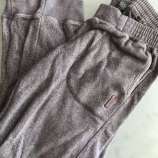 Women's Roots trackpants