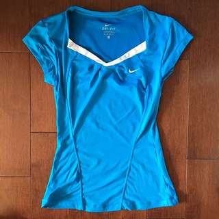 Women's NIKE Dri Fit Shirt
