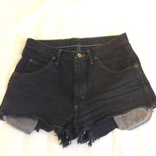 Aritzia vintage shorts