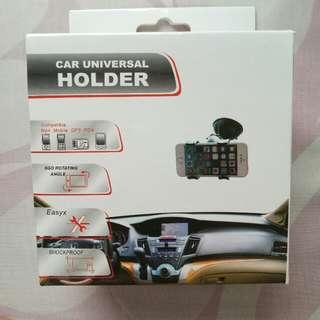 Universal Car Mobile Holder