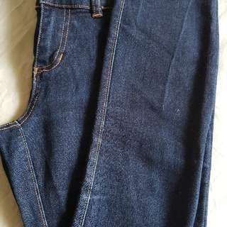 Workshop Skinny Jeans