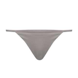 Cheeky bikini bottoms