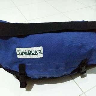 tas messenger bag Timbuk 2 designs original
