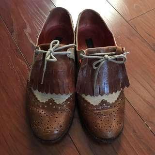 VGUC Steve Madden Shoes (Size 6)
