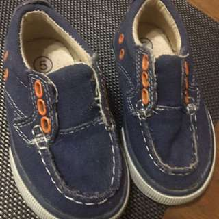 Cherokee Boy's Shoes