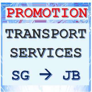 Transport Service to JB
