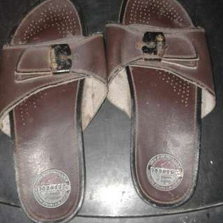 Sandal School Ori