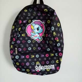 Tokidoki new backpack