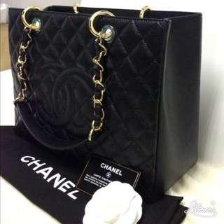 Chanel GST (可小議)