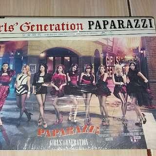 Girl Generation Paparazzi