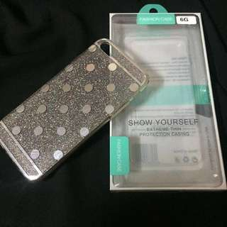 Polka Dots Case for Iphone 6/6s