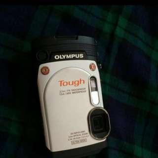 防水相機 Olympus TG850