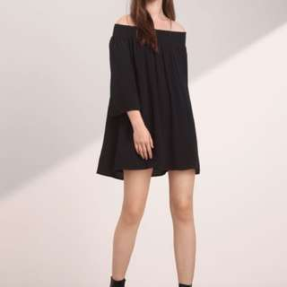 Wilfred Aritzia Curzon Dress size XXS