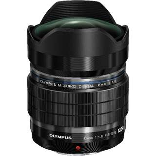 pro fisheye lens for m4/3 olympus n lumix