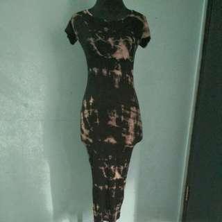 Dress Merek Newlook
