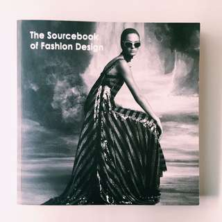 The Source of Fashion Book