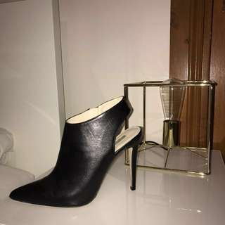 Wayne Cooper Shoes