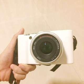 Kaxinda Fix Lense 35mm F1.7 FreeOngkir