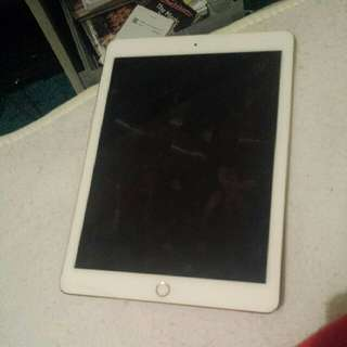 Ipad Air 2 (Wifi) 16GB