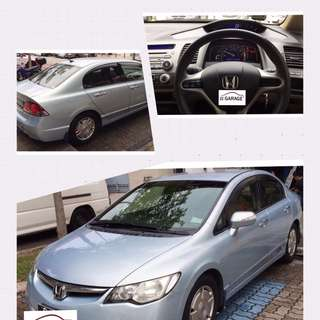 Mon To Fri Rental From JJ GARAGE @ Jurong East 98188106
