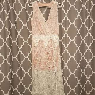 BNWT JLUXLABEL dress MEDIUM