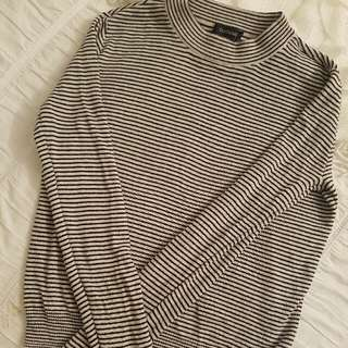 Glassons turtle neck knit
