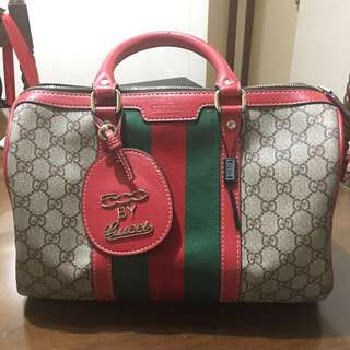 Gucci Bag (Replica ONLY)