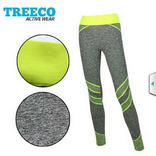 TREECO Active Wear