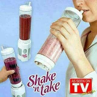 shake&take