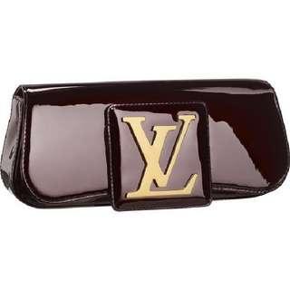 LV Sobe clutch