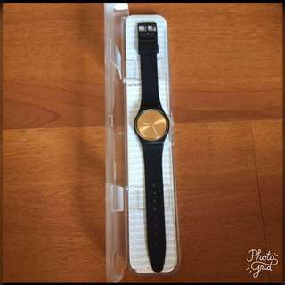 Jam tangan swatch (ori)